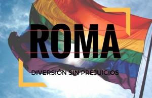 Diversión sin prejuicios en Roma