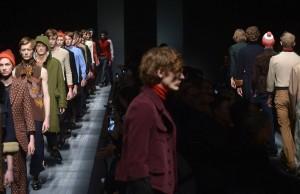 La Semana de la Moda de Milán