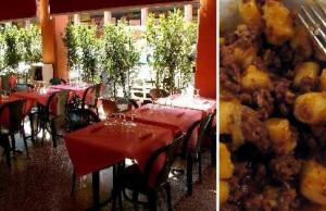 Restaurantes en Bolonia