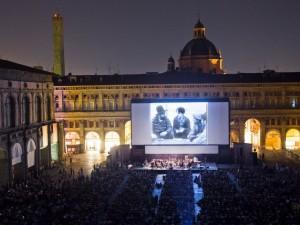 Festival de cine de Bolonia