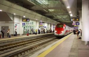 Transporte en Bolonia
