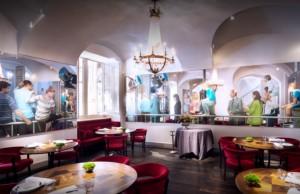 Restaurantes en Turín