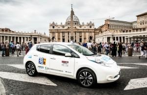 Taxis en Italia