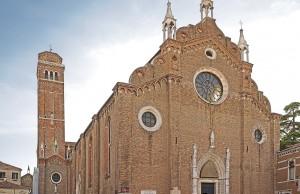 Basílica de Santa María dei Frari