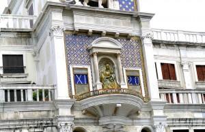 Torre dell'Orologio (Torre del Reloj)