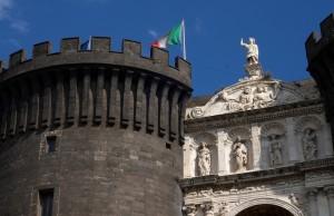 Castillos en Nápoles