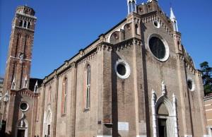 Iglesias en Venecia
