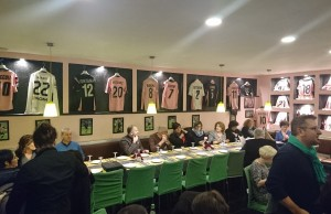 Restaurantes en Palermo