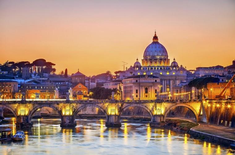 Lugares Turisticos De Italia