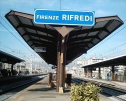 Estación de Florencia Rifredi