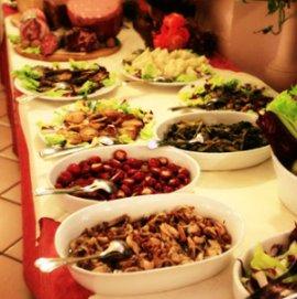 Gastronomía Milanesa