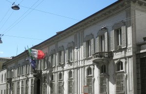 Palacio Isimbardi