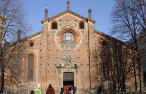 Iglesia de San Pedro de Gessate