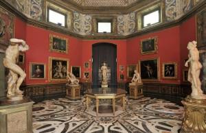 Museos en Florencia
