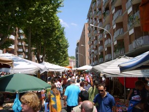 Mercado de Porta Portase