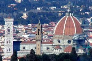 Duomo de Florencia -