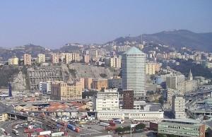 Ciudad de Génova