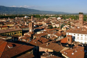 Lucca -