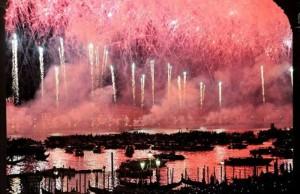 Fiestas y eventos en Venecia