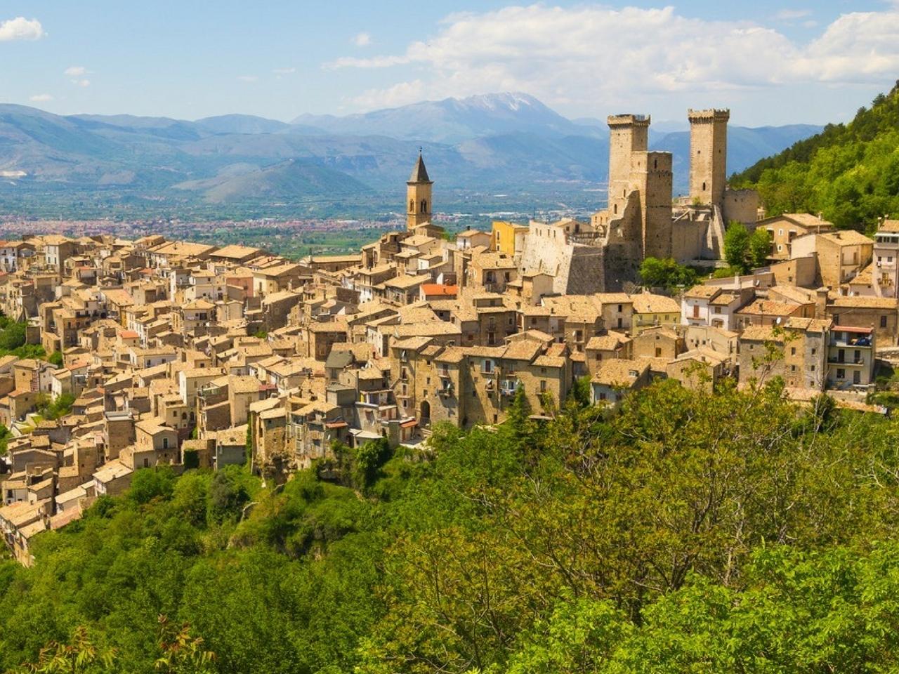 regiones de italia viajar a italia