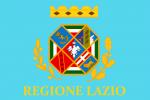 Bandera de Lacio