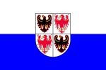 Bandera de Trentino-Alto Adigio