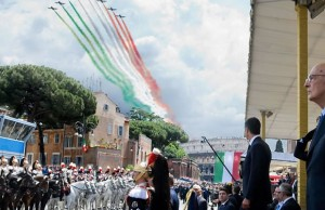 Días festivos en Italia