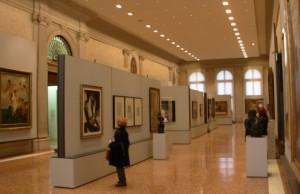 Galería Internacional de Arte Moderno de Venecia