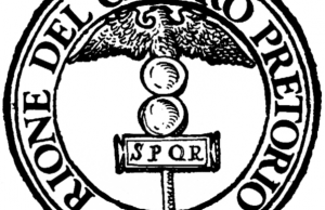 Rione XVIII - Castro Pretorio