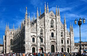 Cosas que hacer gratis en Milán