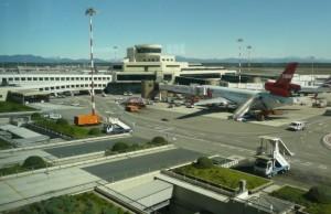 Aeropuerto de Milán-Malpensa (MXP)