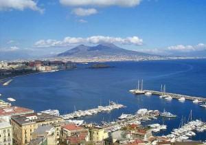 Clima de Nápoles