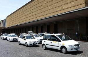 Taxis en Florencia