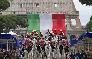 Italia en Junio