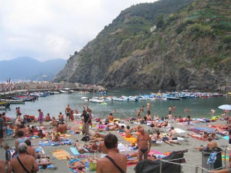 Playa Toscana
