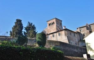Basílica de los Cuatro Santos Coronados
