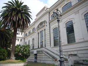 Centrale Montemartini