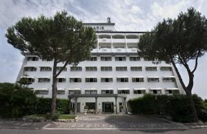 Hotel Aris Garden **** en Roma