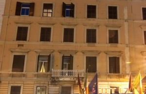 Madison Hotel *** en Roma