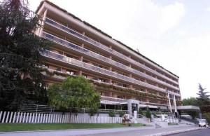 Movenpick Hotel Central Park **** en Roma