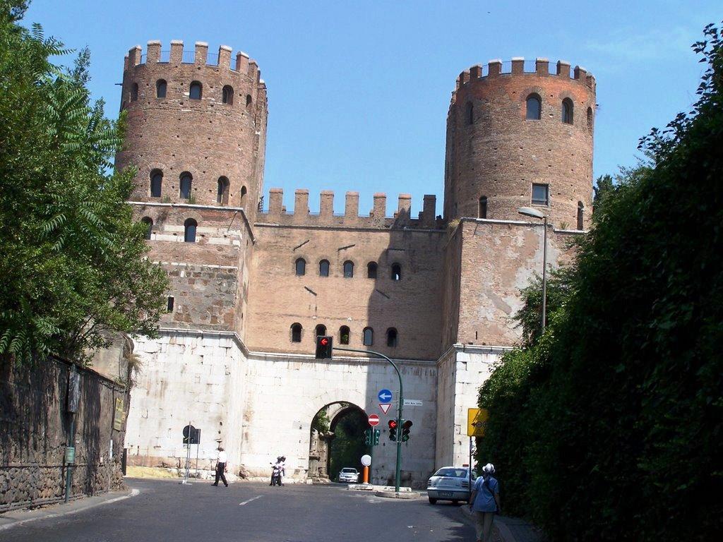 Los mejores lugares para visitar en Roma - Viajar a Italia