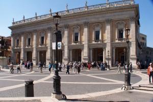 Museos Capitolios