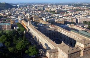Entradas para los museos de Roma