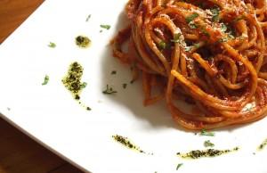 Gastronomía de Roma