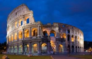 Diviértete y refréscate en Roma