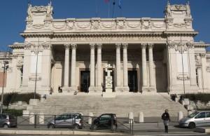 Galerías de Arte en Roma