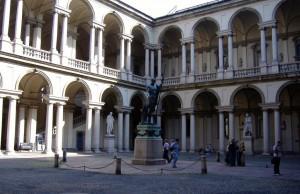 Sitios para ver en Milán