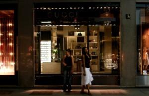 Milán sinónimo de moda