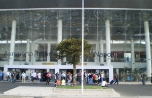 Aeropuerto de Nápoles-Capodichino (NAP)