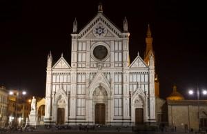 Basílica de la Santa Cruz (Florencia)